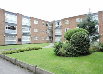 Thumbnail 1 bed flat for sale in Rushford Avenue, Burnage, Manchester