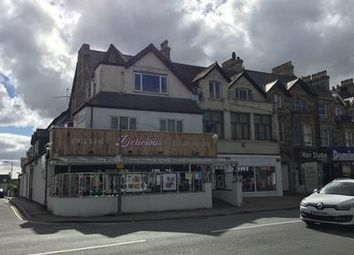 Thumbnail Restaurant/cafe for sale in Delicious (Freehold), 34 Cliff Road, Newquay