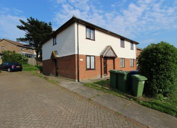 Thumbnail 1 bed flat to rent in The Broadway, Minster On Sea, Sheerness