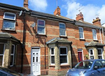 Thumbnail 3 bed terraced house for sale in Alfred Road, Dorchester, Dorset