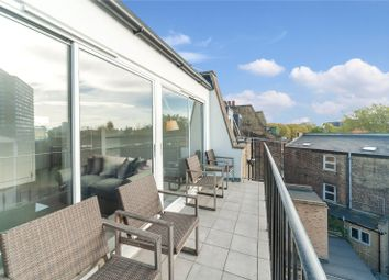 2 bed maisonette for sale in Murray Street, London NW1