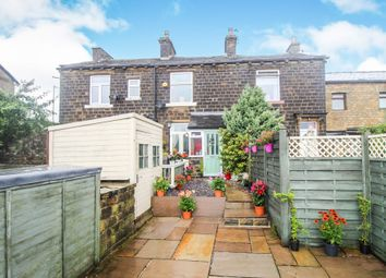 Thumbnail 1 bed terraced house for sale in Beacon Road, Wibsey, Bradford