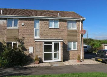 Thumbnail 3 bed end terrace house for sale in Lower Woodside, Trewoon, St. Austell