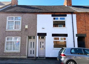 2 bed terraced house to rent in Dale Street, Rugby CV21