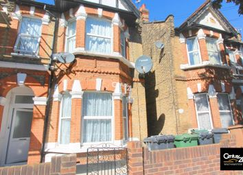 Thumbnail 3 bed flat to rent in Colchester Road, London
