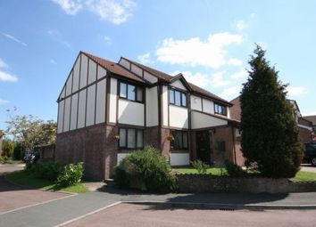 Thumbnail 5 bedroom property to rent in Oxbarton, Stoke Gifford, Bristol