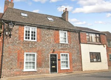 Thumbnail 5 bed property for sale in Brook Street, Bishops Waltham, Southampton