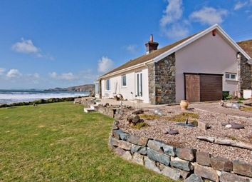 Thumbnail 4 bed bungalow to rent in Newgale, Haverfordwest