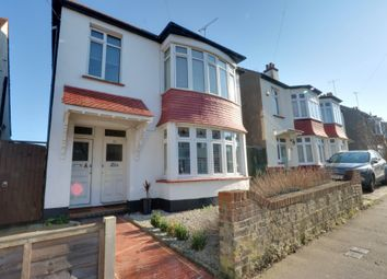 3 bed flat for sale in Marguerite Drive, Leigh-On-Sea, Essex SS9