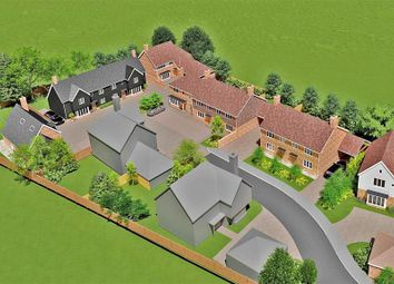 Thumbnail 4 bed semi-detached house for sale in Woodnesborough Lane, Eastry, Sandwich, Kent