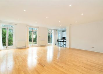 Thumbnail 3 bedroom flat to rent in Buckland Crescent, Swiss Cottage