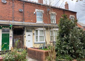 Thumbnail 2 bed terraced house to rent in Factory Road, Hockley, Birmingham