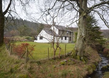 Thumbnail 3 bed detached house for sale in Llanafan, Aberystwyth