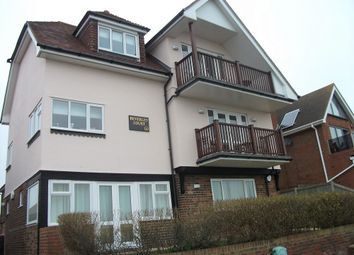 Thumbnail 2 bed flat to rent in Beverley Court, 14 Western Esplanade, Broadstairs