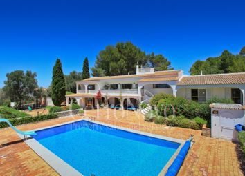 Thumbnail 8 bed villa for sale in West Of Albufeira, Algarve, Portugal