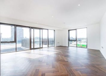 Thumbnail 2 bed property for sale in Capital Building, New Union Square, Embassy Gardens