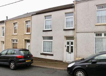 Thumbnail 4 bed terraced house for sale in Brynhyfryd Street, Penydarren, Merthyr Tydfil