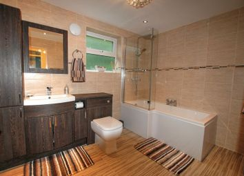 Thumbnail 3 bed semi-detached house for sale in Ilford Avenue, Northburn Glade, Cramlington