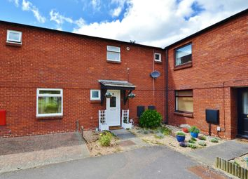 Thumbnail 3 bed terraced house for sale in Stonor Close, Didcot