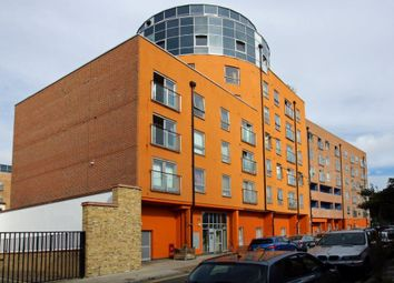 Thumbnail 1 bed flat for sale in 63 Schoolhouse Lane, London