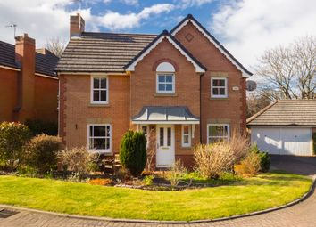 Thumbnail 4 bed detached house for sale in Trainers Brae, North Berwick