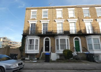 Thumbnail 1 bedroom flat to rent in Westbrook Gardens, Margate