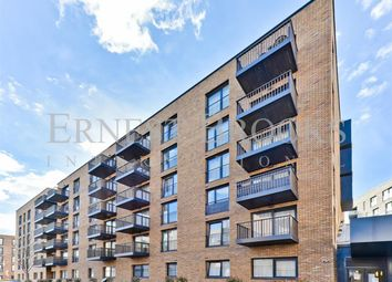 Thumbnail 1 bed flat to rent in Marine Wharf, Canada Water