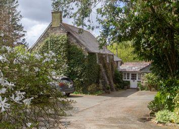 Thumbnail 4 bed detached house for sale in Liskeard Road, Callington