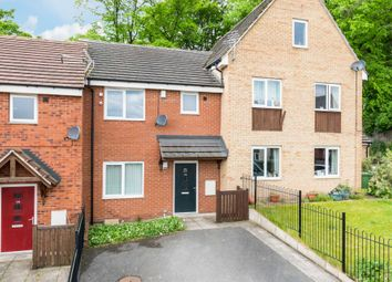 Thumbnail 3 bed terraced house for sale in Aysgarth Road, Batley