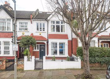 4 bed property for sale in Fircroft Road, London SW17