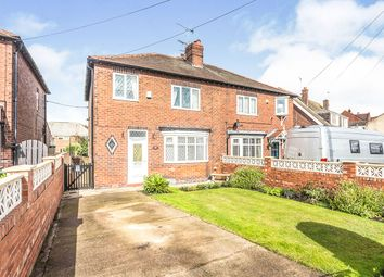 3 bed semi-detached house for sale in Sunny Bank, Knottingley, West Yorkshire WF11