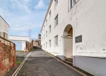 Thumbnail 1 bed flat for sale in Daimonds Lane, Teignmouth