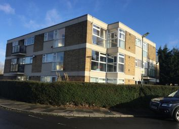 Thumbnail 1 bed flat to rent in Peregrine Road, Sunbury-On-Thames