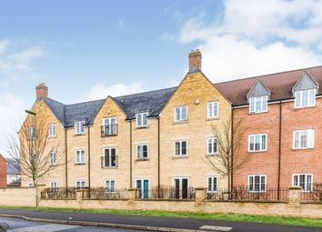 2 bed flat for sale in Cresswell Close, Yarnton, Kidlington OX5
