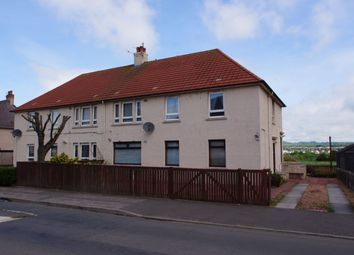 Thumbnail 3 bed flat for sale in Kirkland Walk, Methil, Leven