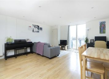 Thumbnail 2 bedroom property to rent in Shore Road, London