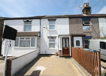Thumbnail 2 bed terraced house to rent in Letchford Terrace, Headstone Lane, Harrow