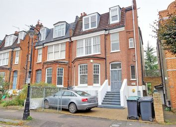 Thumbnail 2 bed flat for sale in Fairfield Road, Crouch End, London