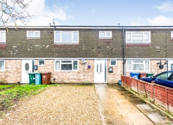 3 bed terraced house for sale in Blenheim Drive, Bicester OX26