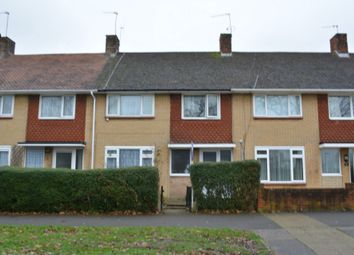 Thumbnail 3 bed terraced house to rent in Gossops Drive, Gossops Green