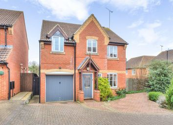 Thumbnail 4 bed property for sale in Nightingale Close, Daventry