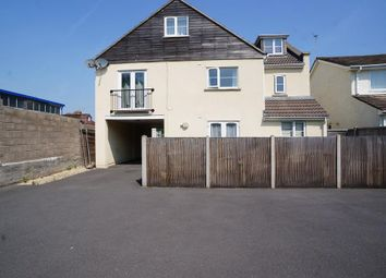 Thumbnail 2 bed flat to rent in Dial Lane, Downend, Bristol
