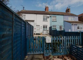 Thumbnail 2 bed property for sale in Buckingham Road, Bletchley, Milton Keynes