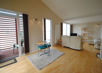 Thumbnail 1 bed flat to rent in Kilby Court, Greenroof Way, London