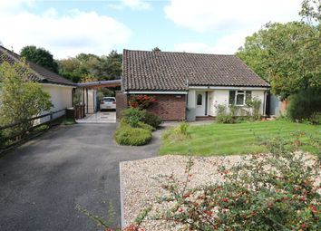 Thumbnail 3 bed bungalow for sale in Graemar Lane, Sherfield English, Romsey, Hampshire