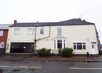 Thumbnail 1 bedroom flat to rent in Goring Road, Stoke