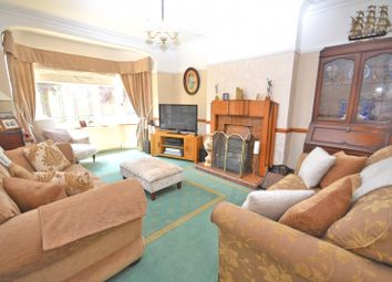 Thumbnail 3 bed property to rent in Park Drive, Upminster