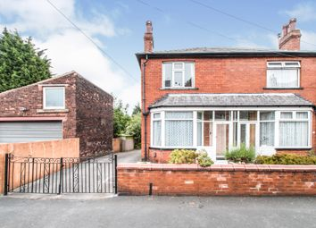 Thumbnail 3 bed semi-detached house for sale in Atha Street, Beeston, Leeds
