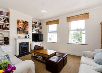 Thumbnail 2 bed flat for sale in Russell Road, Wimbledon
