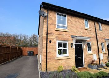 Thumbnail 3 bed semi-detached house for sale in Isabel Drive, Elsenham, Bishop's Stortford